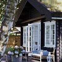 Különleges dán család különleges otthona