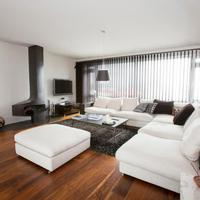 Luxus penthouse apartman Reykjavikból