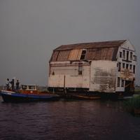Az épület (a ház), mint kiállítás és annak kutatási és oktatási szerepe