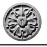 Az evangélikusság jelképe- Luther rózsa