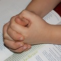 Az öt ujj imája