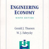 __FULL__ Engineering Economy (9th Edition). Serie smashes Aprende based Sierra