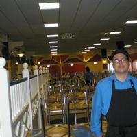 Coral Beach- az éttermek étterme