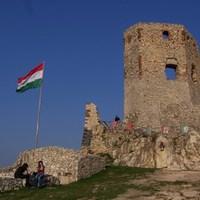 Húsvét a Bakonyban - újratöltve (2009.04.10-13)