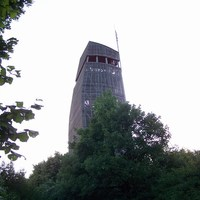 Éjszakai túra a budai kilátókon (2008.07.19)