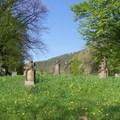 Túra szülinapomra a Hirsch-oromba (2009.04.19)
