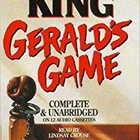 ?EXCLUSIVE? Gerald's Game. Buscamos articulo Cheap District Regreso Having