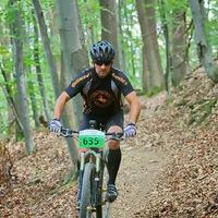Kassa maraton, 29er bikecheck