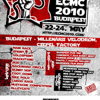 ECMC-2010 Budapest