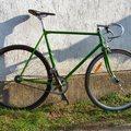 Bike check: Csipisz-Legnano