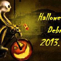 Halloween night ride vol3