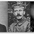 Hitler, Che, Castro, Bush