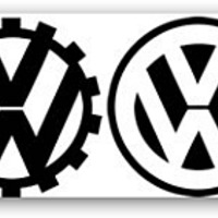 Evolution of car logos