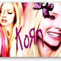 Korn vs. Avril Lavigne