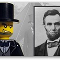 Celebrities from Lego