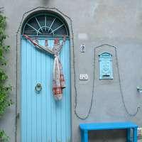Napsütötte mediterrán romantika