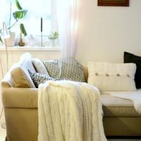 Kis nappali - télies hangulatban