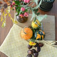 Dekor tipp: Hangold át otthonod az őszre