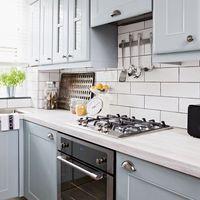 Ház-álom: konyha tervezés