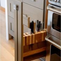 5+1 fantasztikusan okos konyhai tárolási ötlet