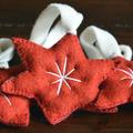 Karácsonyi villám-dekor ötletek