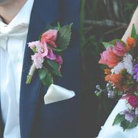 DIY Menyasszony - DIY csokor
