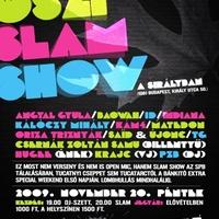 Őszi Slam Show