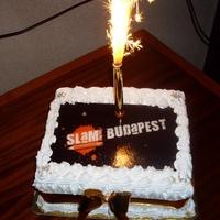SPB 3. születésnap