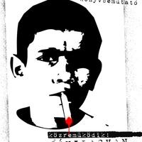 Baranyovics Borisz könyvbemutató