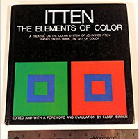 'UPD' The Elements Of Color: A Treatise On The Color System Of Johannes Itten Based On His Book The Art Of Color. tiene General Ficohsa terroir Pijama Budget