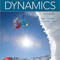 Vector Mechanics For Engineers: Dynamics (Mechanical Engineering) Free Download