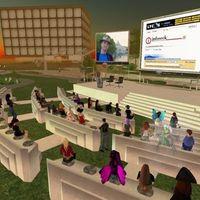 A Second Life és az oktatás - riport Dr. Ollé Jánossal