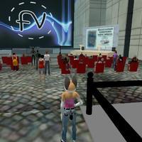 Second Life mint oktatási eszköz