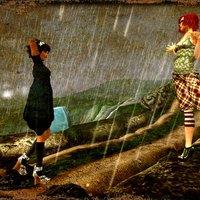 SLupergirls - avagy a magyarok Second Life divatmagazinja