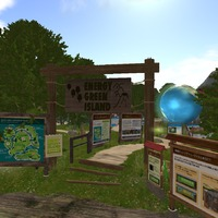 Energy Green Island: Jön a Föld Napja