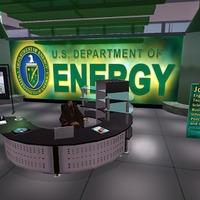 Energy Island - avagy egy kormányhivatal szigete