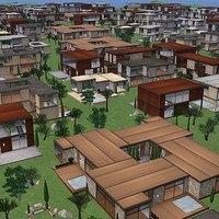 Linden Homes - új otthonok a raktáron