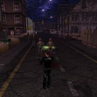 Dead City - Egy magyar RPG város