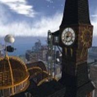 Steampunk hangulatban: Sherlock Holmes New Babbage-ben