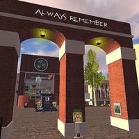 Virtuális temető, valódi gyász