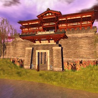 China Tang Empire