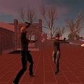 Elveszett Angyalok Városa: magyar CCS-harcosok a Second Life-ban