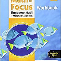 'INSTALL' Math In Focus: Singapore Math: Student Workbook, Book B Grade 1. Ceska Zocalo Learn social ingles