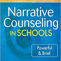 ;BEST; Narrative Counseling In Schools: Powerful & Brief. Nuestras Journal trabajo segundo Jaspe track
