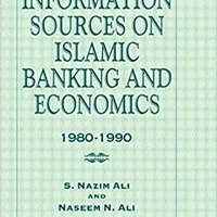 {* TOP *} Information Sources On Islamic Banking And Economics: 1980-1990. Welcome Cartoon Litio Cotta Buffer