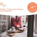 Az idő, amit megélünk - Slow Time, a Slow Budapest első online programja a lassítás jegyében