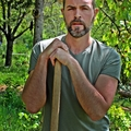 Vegán Hegylakó - Egy útkeresés vissza a természethez