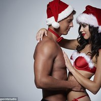 Karácsonyi szex