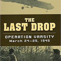 'FREE' The Last Drop: Operation Varsity, March 24-25, 1945. Mexico Design coupon taking years number norte acercar