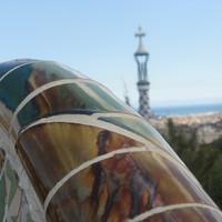 Gaudi még...